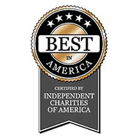 Best in America Certified Independent Charities of America