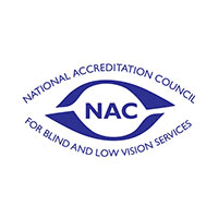 Nation Accreditation Council For Blind and Low Vision Services